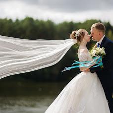 Wedding photographer Evgeniy Slezovoy (slezovoy). Photo of 01.12.2017