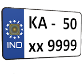 Karnataka Vehicle details