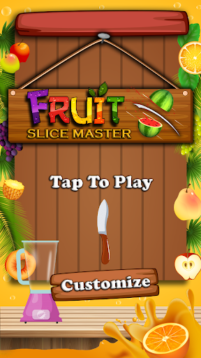 Fruit Slice Master- Fruit Cut android2mod screenshots 2