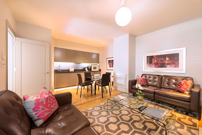 Marylebone Serviced Apartments on Bentinck Street