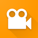 HD Screen Recorder 1080P 60fps icon