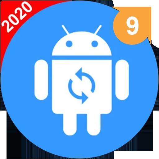 Baixar Atualizar o software para Android
