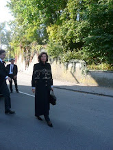 Photo: Princess Alexandra of Hohenzollern