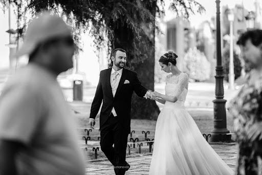 Fotógrafo de bodas Justo Navas (justonavas). Foto del 10.05.2017