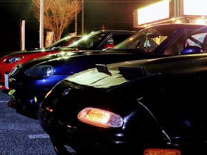 ロードスター NCEC NC1 3rd generation limitedのカスタム事例画像 ユゥ鉄さんの2019年01月03日03:40の投稿