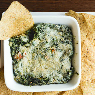 Simple Spinach Dip Recipes.