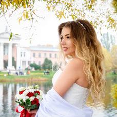 Wedding photographer Ekaterina Trushkova (ETrush). Photo of 03.01.2017