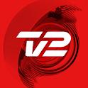 TV 2 Nyheder icon