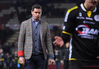 """De Boeck est toujours frustré après le coup de Santini: """"Tu ne peux pas ne pas l'avoir vu, c'est scandaleux"""""""