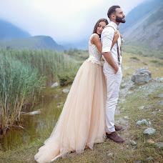 Wedding photographer Natiya Gachava (natiaphoto). Photo of 03.06.2018