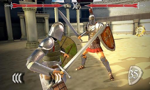 Foto do Espada Mortal 3D
