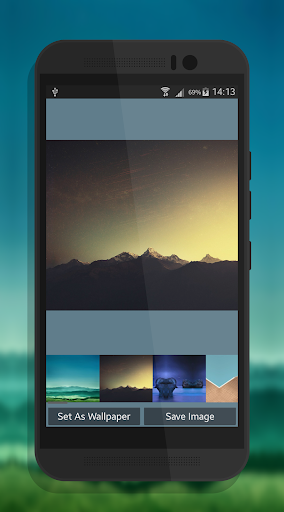 Wallpapers htc One X9