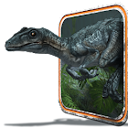 Raptor Pack Live Wallpaper icon