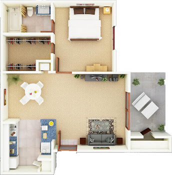 Go to Sago Floorplan page.