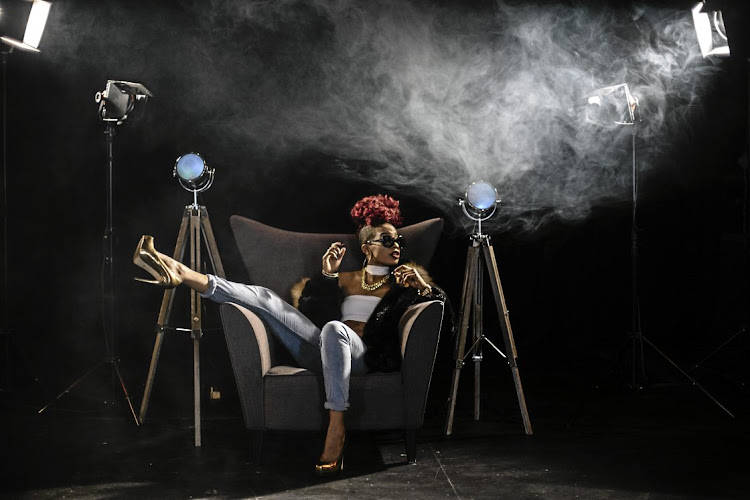 Female rappers boldly staking their claim on SA's music scene