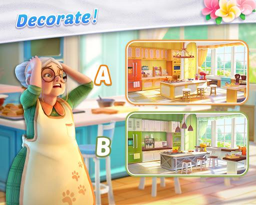 Design Island: 3D Home Makeover 3.15.0 screenshots 11