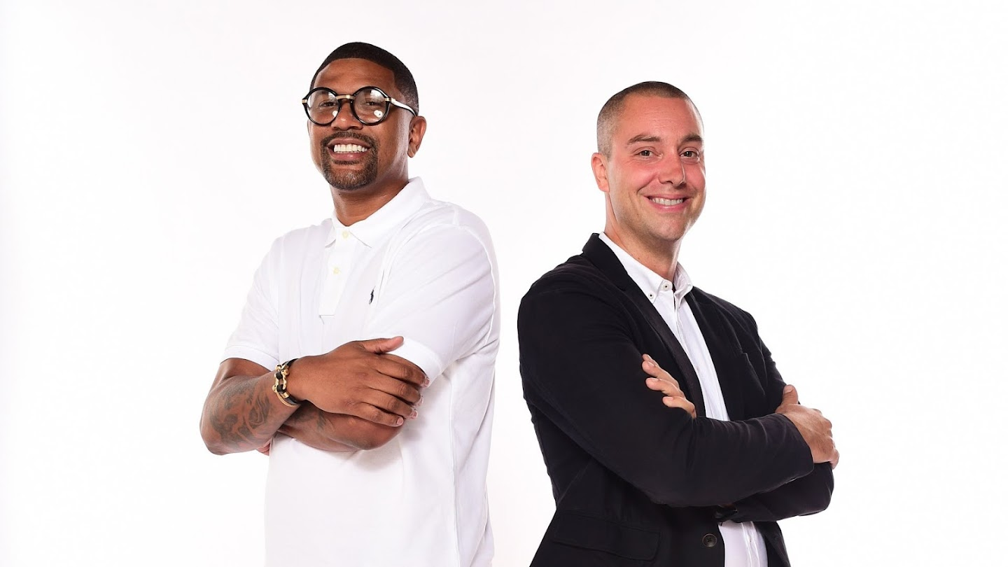 Watch NBA Summer League with Jalen & Jacoby live