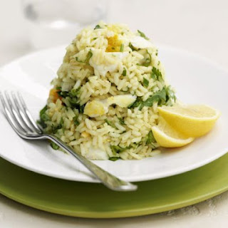 Smoked Fish and Rice Dish