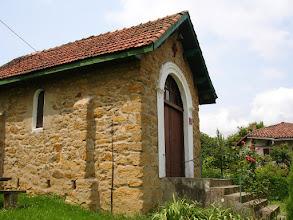 Photo: Alonsotegi - San Martín