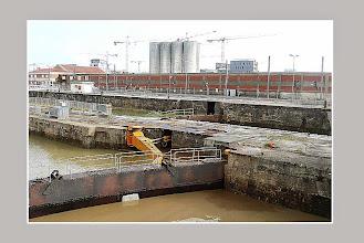 Photo: Vestiges industriels