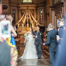 Wedding photographer Alberto Caldani (caldani). Photo of 27.05.2015