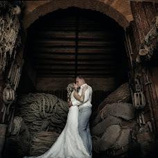 Wedding photographer Gaetano Viscuso (gaetanoviscuso). Photo of 05.06.2018