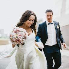Bröllopsfotograf Pavel Voroncov (Vorontsov). Foto av 23.05.2017