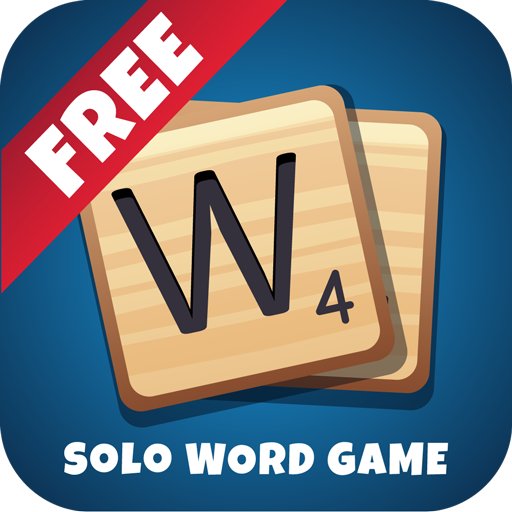 Wordmeister 😍 Offline Solo Words Friends Game 🏆 Icon