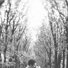 Wedding photographer Anna Kokareva (Elfoto). Photo of 18.05.2013