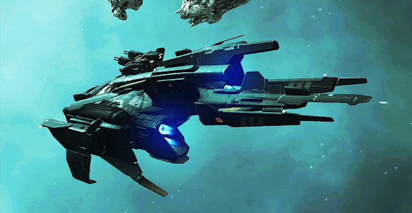 Star Combat Online Screenshot