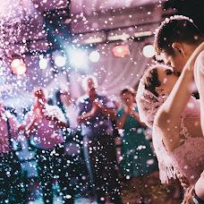 Wedding photographer Maksim Pyanov (maxwed). Photo of 16.10.2017
