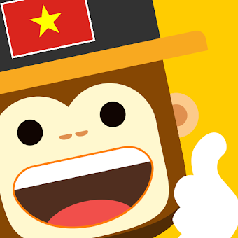 Mod Hacked APK Download Learn vietnamese _ image voice 1,000+
