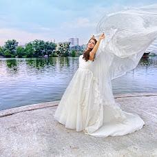 Wedding photographer Zakharchuk Oleg (Zahar00). Photo of 20.10.2015