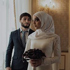 Wedding photographer Khasaev Khasbulat (HasaevHasbulat). Photo of 15.12.2017