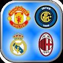Logo Football Club Quiz icon