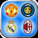 サッカークイズ - Androidアプリ