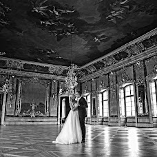 Wedding photographer Martynas Galdikas (martynas). Photo of 02.08.2016
