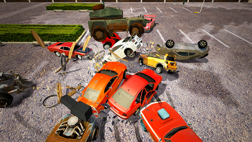 Derby Destruction Simulator 2.0.1 screenshots 4