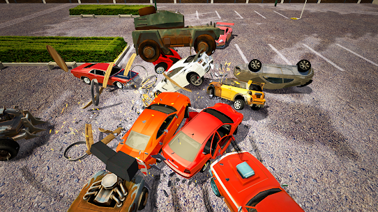 Derby Destruction Simulator App Latest Version Download For Android and iPhone 4