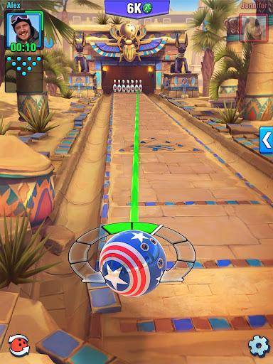 Bowling Crew u2014 3D bowling game 1.08 screenshots 9