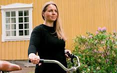 Le vélo qui permet de retrouver les souvenirs emportés par la démence