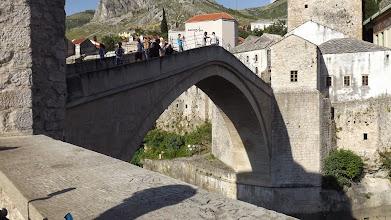 Photo: Öreghíd /Mostar/