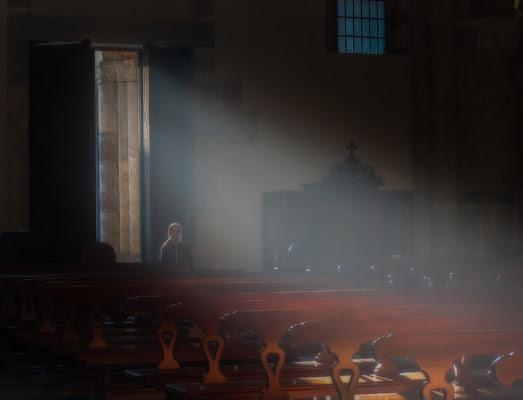 Una luce nel silenzio di angelo27