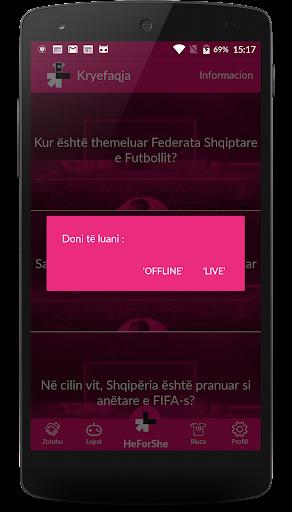 Tifozi #HeForShe Preview 5