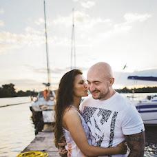 Wedding photographer Reyn Oleksandr (rainb00w). Photo of 27.09.2016
