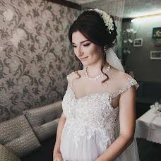 Wedding photographer Elena Fofanova (fofanova). Photo of 08.07.2018