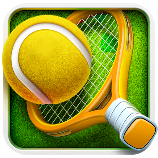 Ultimate 3D Tennis (game)