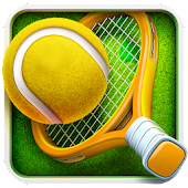 Ultimate 3D Tennis