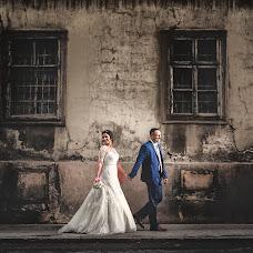 Wedding photographer Dusan Petkovic (petkovic). Photo of 04.05.2016