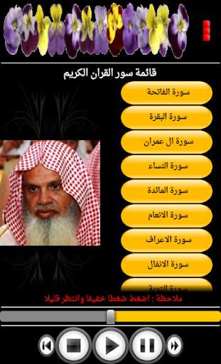 على عبد الرحمن الحذيفى